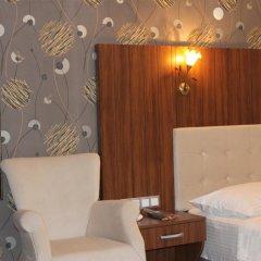 Отель Sarajevo Taksim спа