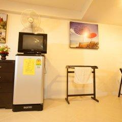 Rich Resort Beachside Hotel 2* Номер Делюкс с различными типами кроватей фото 9