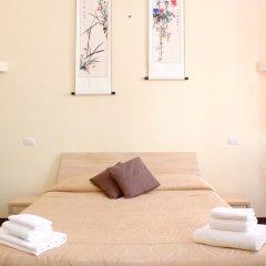 Отель B&B De Biffi 3* Стандартный номер с различными типами кроватей фото 17