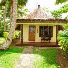 Отель Outrigger Fiji Beach Resort Фиджи, Сигатока - отзывы, цены и фото номеров - забронировать отель Outrigger Fiji Beach Resort онлайн фото 5