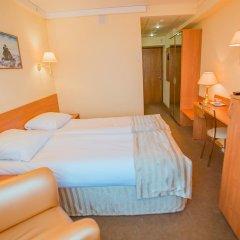Гостиница Венец 3* Номер Комфорт разные типы кроватей фото 10