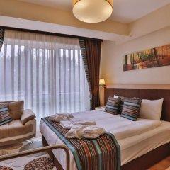 Manesol Suites Golden Horn Турция, Стамбул - отзывы, цены и фото номеров - забронировать отель Manesol Suites Golden Horn онлайн комната для гостей фото 4