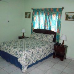 Отель Tropical Court Resort Near Montego Bay Airport 3* Стандартный номер с различными типами кроватей