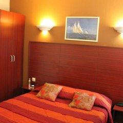 Отель Relais Bergson 2* Стандартный номер с различными типами кроватей фото 2