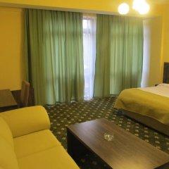 Гостиница Golden Palace 3* Номер Комфорт с различными типами кроватей фото 2