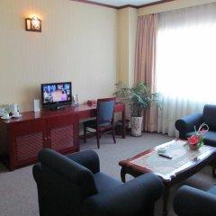 Mithrin Hotel Halong интерьер отеля