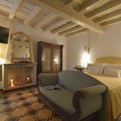 Отель Santa Marta Suites 4* Стандартный номер фото 3