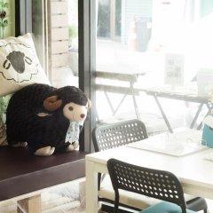 Отель Counting Sheep Hostel Таиланд, Бангкок - 1 отзыв об отеле, цены и фото номеров - забронировать отель Counting Sheep Hostel онлайн