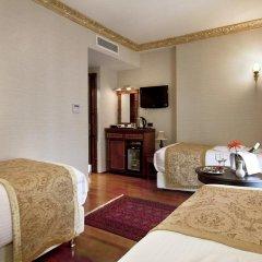 Hotel Sapphire 4* Стандартный номер с различными типами кроватей фото 2