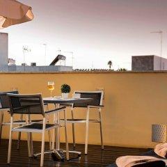 Отель Sercotel Asta Regia Jerez Испания, Херес-де-ла-Фронтера - 2 отзыва об отеле, цены и фото номеров - забронировать отель Sercotel Asta Regia Jerez онлайн бассейн