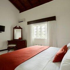 Shirley Retreat Hotel 3* Стандартный номер с различными типами кроватей фото 2