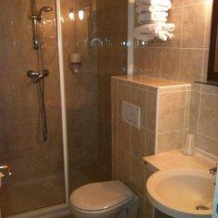 Отель Le Ruisseau 3* Стандартный номер с различными типами кроватей фото 2