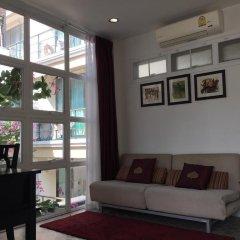 Отель Murraya Residence 3* Апартаменты с различными типами кроватей