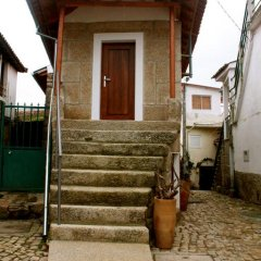 Отель Casas do Fantal Апартаменты разные типы кроватей фото 9
