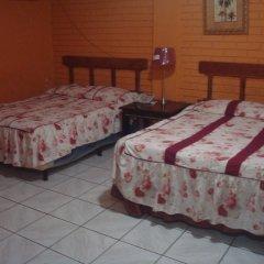 Hotel Ejecutivo Plaza Central Стандартный номер с 2 отдельными кроватями