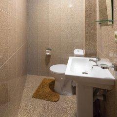 Бутик-Отель Антрэ Номер Делюкс с различными типами кроватей фото 3