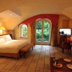 Отель Villa Florentine 5* Стандартный номер с различными типами кроватей фото 4