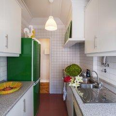 Апартаменты Graça Castle - Lisbon Cheese & Wine Apartments Апартаменты с различными типами кроватей фото 6