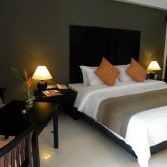Отель Samaya Bura Beach Resort - Koh Samui 3* Улучшенный номер с различными типами кроватей фото 6