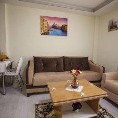 Отель Papatya Apart Апартаменты фото 6