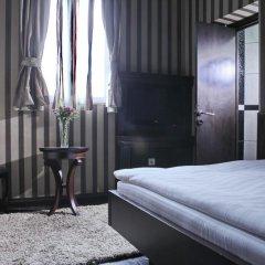 Отель Vila Terazije 3* Стандартный номер фото 6