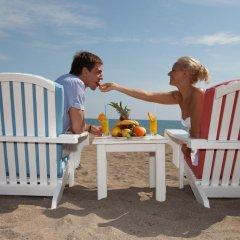 Letoonia Golf Resort Турция, Белек - 2 отзыва об отеле, цены и фото номеров - забронировать отель Letoonia Golf Resort онлайн пляж фото 2
