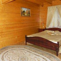 Гостиница Отельно-оздоровительный комплекс Скольмо 3* Стандартный семейный номер разные типы кроватей фото 48