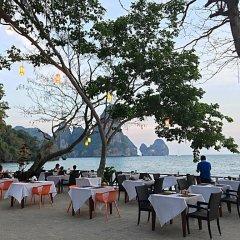 Отель Tonsai Bay Resort