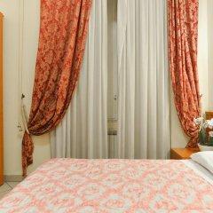 Отель B&B Termini Стандартный номер с двуспальной кроватью фото 2