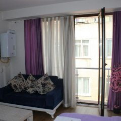 Отель Vip House Besiktas Номер категории Эконом с различными типами кроватей фото 2