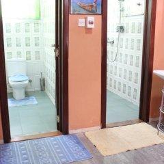 Отель Negolodge ванная фото 2