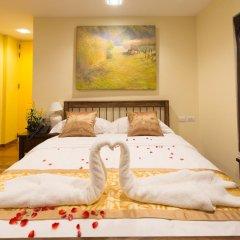 Отель Nine Design Place 3* Стандартный номер с различными типами кроватей