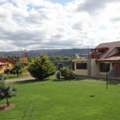 Отель Cabañas Rio Soñado Сан-Рафаэль фото 3