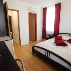 Отель Haifa Guest House Стандартный номер фото 3