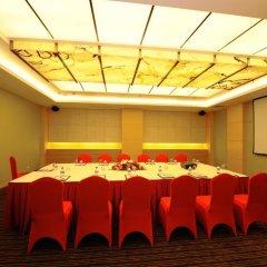 Howard Johnson Paragon Hotel Beijing фото 4