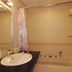 Sophia Hotel 3* Улучшенный номер с различными типами кроватей фото 12