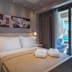 Отель Kassandra Village Resort комната для гостей фото 3