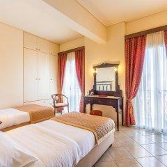 Arcadion Hotel 3* Стандартный номер с 2 отдельными кроватями фото 7