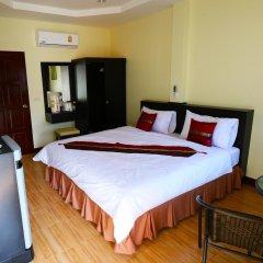 Отель Kamala Beach Guesthouse комната для гостей фото 2