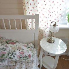Мери Голд Отель 2* Стандартный номер с разными типами кроватей фото 13