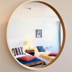Отель YOURS GuestHouse Porto 4* Стандартный номер с различными типами кроватей фото 4