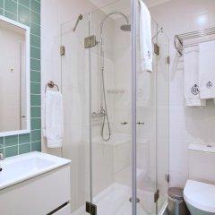 Апартаменты Rossio Apartments Студия с различными типами кроватей фото 28