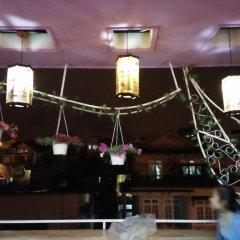 Отель SunnyDalat Homestay Далат помещение для мероприятий