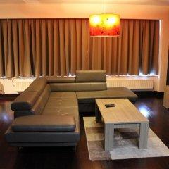 Отель Flatcity Brussels Center комната для гостей фото 2