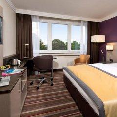 Отель Leonardo Royal Hotel Köln - Am Stadtwald Германия, Кёльн - 8 отзывов об отеле, цены и фото номеров - забронировать отель Leonardo Royal Hotel Köln - Am Stadtwald онлайн комната для гостей