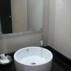 Silver Hotel Phuket 3* Стандартный номер разные типы кроватей фото 7