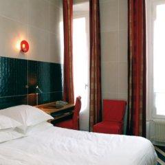 Hotel Aida Marais Printania 3* Стандартный номер с разными типами кроватей фото 8