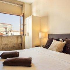 Апартаменты Low Cost Tourist Apartments - Palácio da Bolsa комната для гостей фото 2