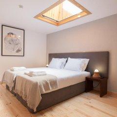 Отель Feels Like Home Rossio Prime Suites 4* Улучшенный люкс фото 6