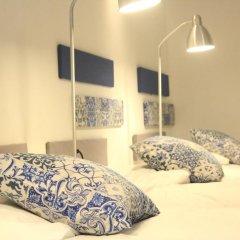 Отель Castilho 63 3* Стандартный номер фото 7